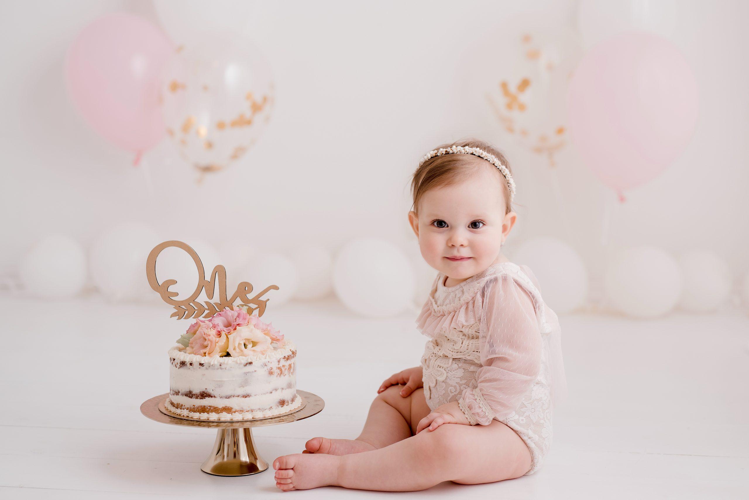 Smash the Cake photogrphy